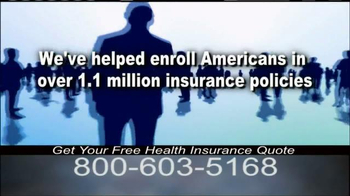 Free Health Insurance Quote thumbnail