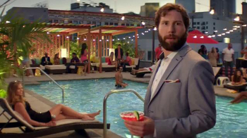 Bud Light Straw-ber-rita TV Spot, 'Fiesta Forever' - Thumbnail 6