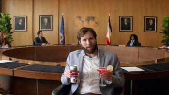 Bud Light Straw-ber-rita TV Spot, 'Fiesta Forever' - 1856 commercial airings