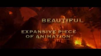 Planes: Fire & Rescue - Alternate Trailer 23