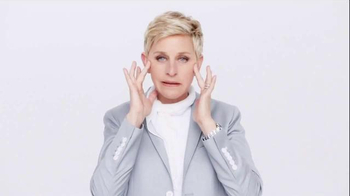 CoverGirl + Olay Facelift Effect TV Spot Featuring Ellen DeGeneres - Thumbnail 3