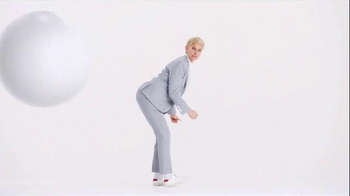 CoverGirl + Olay Facelift Effect TV Spot Featuring Ellen DeGeneres - Thumbnail 4