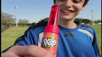 Push Pop TV Spot, Song by The Sugarhill Gang
