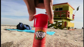 Push Pop TV Spot, Song by The Sugarhill Gang - Thumbnail 3