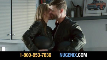 Nugenix Natural Testosterone Booster TV Spot - Thumbnail 8