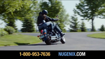 Nugenix Natural Testosterone Booster TV Spot - Thumbnail 9