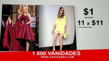 Vanidades TV Spot, 'Consejos' [Spanish] - Thumbnail 7