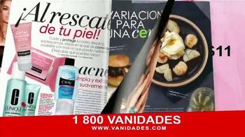 Vanidades TV Spot, 'Consejos' [Spanish] - Thumbnail 8