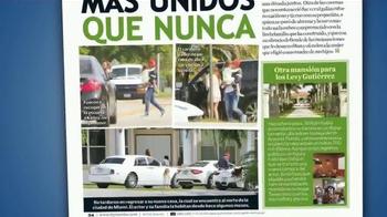TVyNovelas TV Spot, 'Bolsa Gratis' [Spanish] - Thumbnail 1