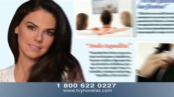 TVyNovelas TV Spot, 'Bolsa Gratis' [Spanish] - Thumbnail 3