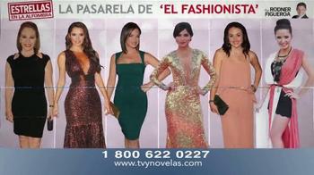 TVyNovelas TV Spot, 'Bolsa Gratis' [Spanish] - Thumbnail 4