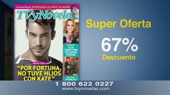 TVyNovelas TV Spot, 'Bolsa Gratis' [Spanish] - Thumbnail 7
