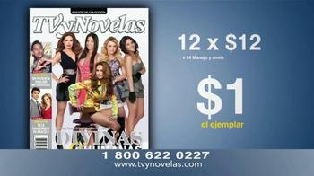 TVyNovelas TV Spot, 'Bolsa Gratis' [Spanish] - Thumbnail 8