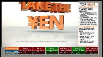 WisdomTree TV Spot, 'Take the Yen out of Japan' - Thumbnail 2