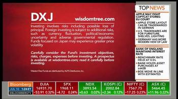 WisdomTree TV Spot, 'Take the Yen out of Japan' - Thumbnail 9