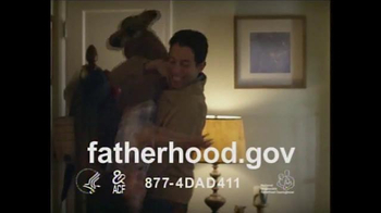 National Responsible Fatherhood Clearinghouse TV Spot, 'Anticipation' - Thumbnail 6