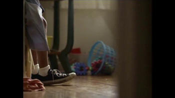 National Responsible Fatherhood Clearinghouse TV Spot, 'Anticipation' - Thumbnail 4