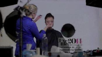 Joyce Meyer Ministries 2014 Love Life Women's Conference TV Spot - Thumbnail 1