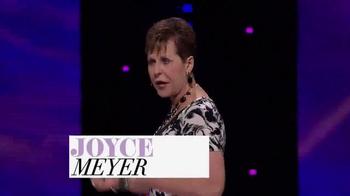 Joyce Meyer Ministries 2014 Love Life Women's Conference TV Spot - Thumbnail 7