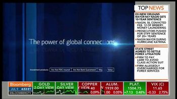 Bank of America Merrill Lynch TV Spot, 'The Power of Connections' - Thumbnail 10