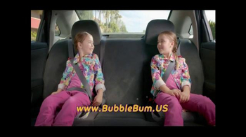 Bubble Bum TV Spot - 87 commercial airings