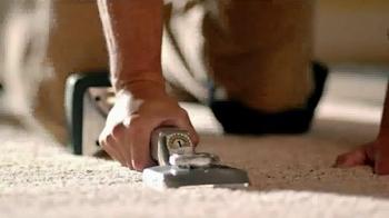 The Home Depot Carpet TV Spot, 'Little Piggies' - Thumbnail 7