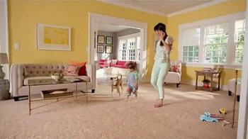 The Home Depot Carpet TV Spot, 'Little Piggies' - Thumbnail 8
