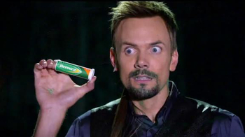 Berocca TV Spot, \'Mind and Body\' Featuring Joel McHale