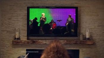 Frontier FiOS TV & Internet TV Spot, 'Concert' - Thumbnail 1