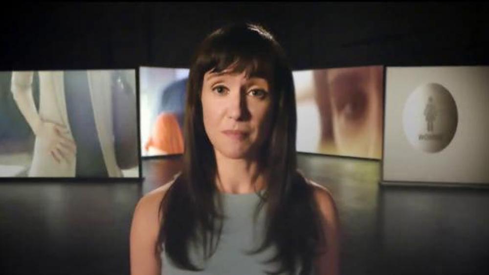 HUMIRA TV Commercial, 'Crohn's Disease: Control'