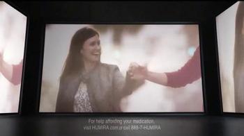 HUMIRA TV Spot, 'Crohn's Disease: Control' - Thumbnail 9