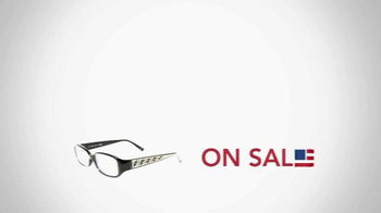 America's Best Contacts and Eyeglasses TV Spot, 'Fendi on Sale' - Thumbnail 8