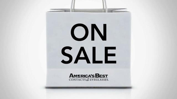 America's Best Contacts and Eyeglasses TV Spot, 'Fendi on Sale' - Thumbnail 2