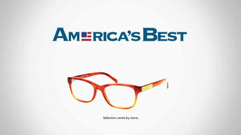 America's Best Contacts and Eyeglasses TV Spot, 'Fendi on Sale' - Thumbnail 3