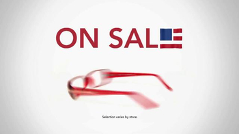 America's Best Contacts and Eyeglasses TV Spot, 'Fendi on Sale' - Thumbnail 4