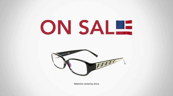 America's Best Contacts and Eyeglasses TV Spot, 'Fendi on Sale' - Thumbnail 5