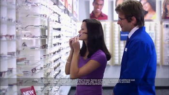 America's Best Contacts and Eyeglasses TV Spot, 'Fendi on Sale' - Thumbnail 6
