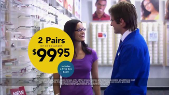 America's Best Contacts and Eyeglasses TV Spot, 'Fendi on Sale' - Thumbnail 7