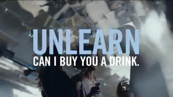 Belvedere TV Spot, 'Can I Buy You a Martini' - Thumbnail 5