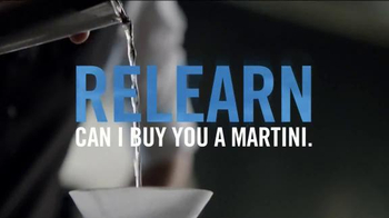 Belvedere TV Spot, 'Can I Buy You a Martini' - Thumbnail 7