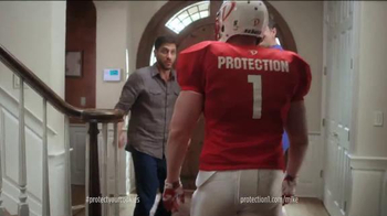Protection 1 TV Spot, 'Protect Your Cookies: Mike and Mike' - Thumbnail 4