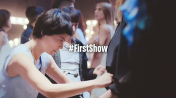 Secret Clinical Strength TV Spot, 'First Show' - Thumbnail 3