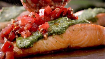 Olive Garden Lasagna Fresca and Pappardella PescatoreTV Spot, 'Napa Valley' - Thumbnail 1