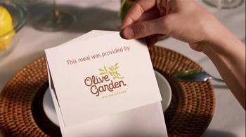Olive Garden Lasagna Fresca and Pappardella PescatoreTV Spot, 'Napa Valley' - Thumbnail 6