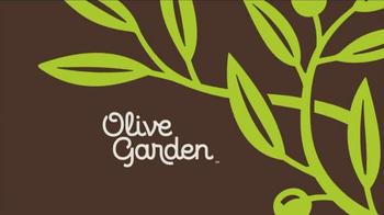 Olive Garden Alfredo Three Course TV Spot, 'Cooking Class' - Thumbnail 1