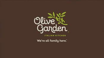 Olive Garden Alfredo Three Course TV Spot, 'Cooking Class' - Thumbnail 10