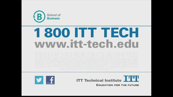 ITT Technical Institute TV Spot, 'School of Business' - Thumbnail 9