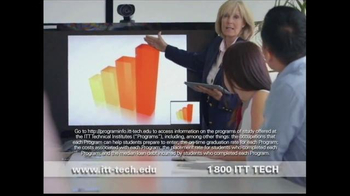 ITT Technical Institute TV Spot, 'School of Business' - Thumbnail 3