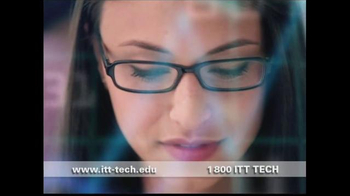 ITT Technical Institute TV Spot, 'School of Business' - Thumbnail 5