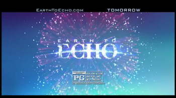 Earth to Echo - Alternate Trailer 33